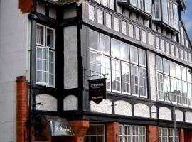 St Raphael Guest House