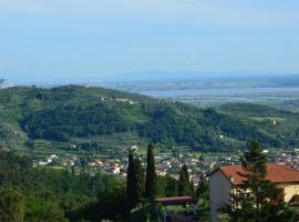 B&B Il Trebbio, Corsanico-Bargecchia