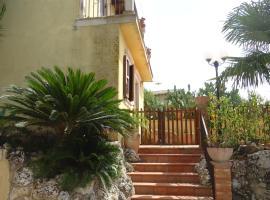 Villetta Verde, Agrigento