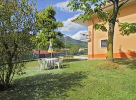 Villa Giotto, Gavardo