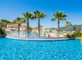 CLC Kusadasi Golf & Spa Resort Hotel, Soğucak