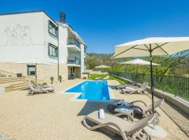 Villa Manus - Boutique Apartments, Opatija