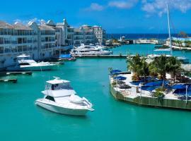 Port Ferdinand Marina and Luxury Residences, Speightstown