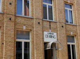 Gasthof de Kring, Poperinge