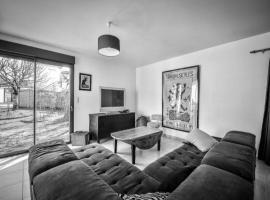 Rental Villa La Vie De Village, Le Fenouiller