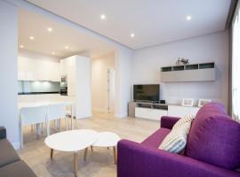 Le Chef Donostia Apartment