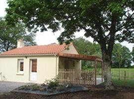 Rental Gite La Petite Maison