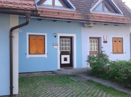 Apartment Butinar, Čatež ob Savi