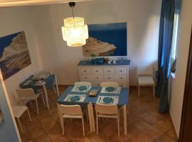"""B&B in Residence """"...a due passi dalla Scala dei Turchi"""", Porto Empedocle"""