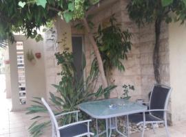 Holiday Home Raz, Kefar Sava