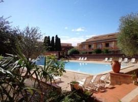 Rental Apartment Golf 3, Saint-Cyprien