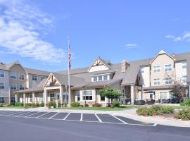 Residence Inn by Marriott Loveland Fort Collins, Loveland