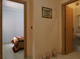 Salim Apartment, Douar Azib el goundafi