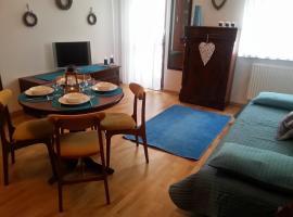 Siesta Sopot Apartament 3 Maja, Sopot