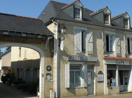 Hotel de France, Morlaas