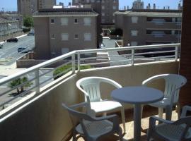 Apartment in Santa Pola, Alicante 100716, Santa Pola