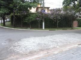 Casa City America, סאו פאולו