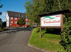 BSW Ferienwohnanlage Brockenblick