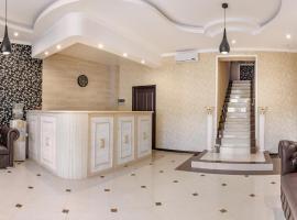 Hotel Nika, Krasnodar