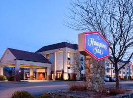 Hampton Inn Franklin, Franklin