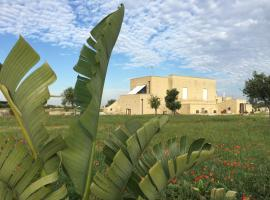 Masseria Gelsi B&B and Events, Torre Chianca