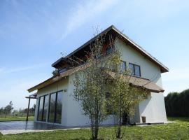Santa Cristina Country Home, Talagante