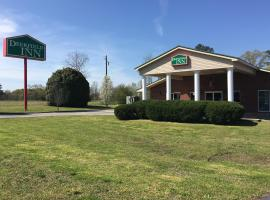 Deerfield Inn & Suites, Southside