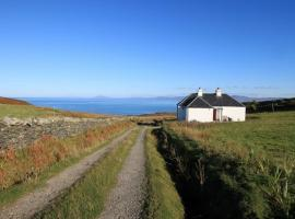 Colonsay cottages, Isle of Colonsay