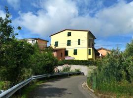 Casa Flora, La Spezia