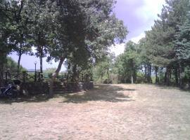 La Quercia, Mantignana