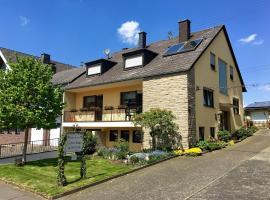 Gästehaus Hoffmann, Detzem