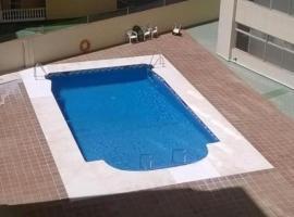Apartment in Torremolinos 101394, Torremolinos
