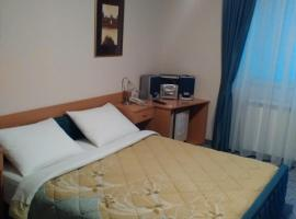 Bed and Breakfast Oaza, Novi Banovci