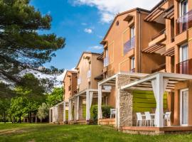 Sol Stella Apartments, Umag