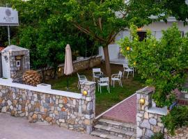 Act Art Hotel, Skiathos Town