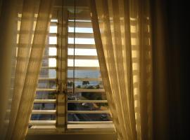 Ocean View Luxury apartment, 內坦亞