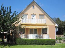 Fanni Guest House, Balatonvilágos