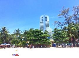 Patong Towers by Risa, Patong Beach