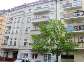 Central Hostel Berlin
