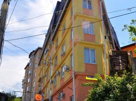 Hostel Ostrovskiy, Sotchi