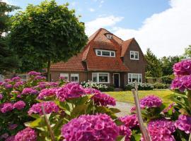 Villa Golf en Brabant I, Helmond