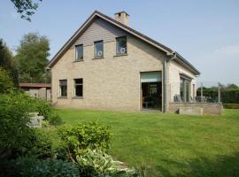 Holiday home Zeeuwse Schelp, Cadzand-Bad