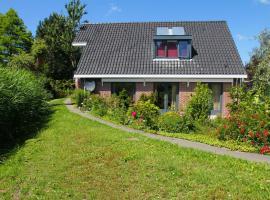 Holiday home Groot Framboos, Waarland