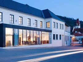Hotel Zur Schonenburg, Schönberg am Kamp