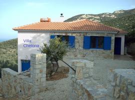 Villa Chelona