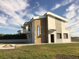 Holiday home Villa Athos Blue