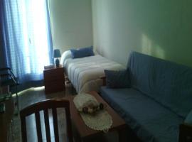 Apartamentos Emperatriz, Aranjuez