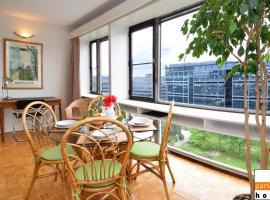 Parisian Home - Appartement 2 Chambres - Quartier Montparnasse, Paris