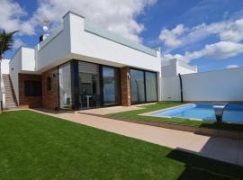 Holiday home Villa Fargas, La Tejera