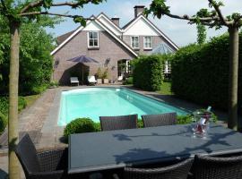 Holiday home B&B Eilandrijk 4p, Zuid-Scharwoude